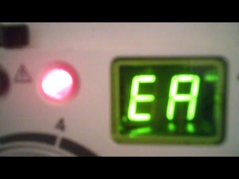 Worcester Bosch R25 Boiler EA fault Repaired.