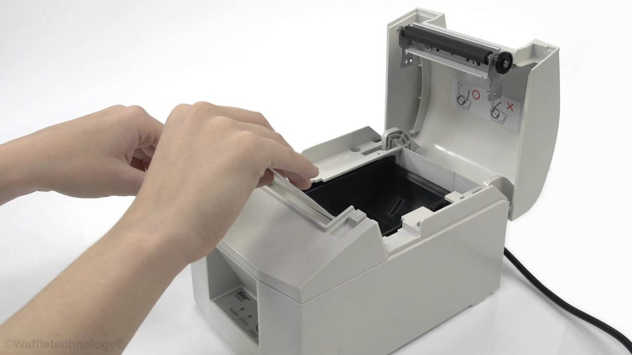 NCR Cleaning Solutions for thermal printers