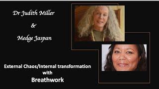 Medge Jaspan welcomes Dr. Judith Miller