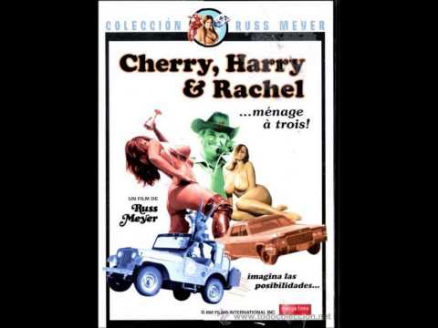 Cherry Harry & Rachel - Igor Kantor and William Loose