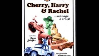 Cherry Harry & Rachel - Igor Kantor and William Loose