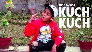 Tony Kakkar-kuch kuch Dance Choreography | Neha kakkar | ASquare Crew