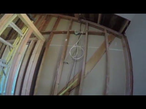 Common But Shocking Building Code Violations Behind The Walls  of Older Houses