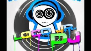 Sak Noel - Loca People (JR DeeJay remix 2012)