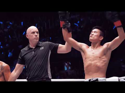ONE Official Trailer | Bangkok Is Going To Be A Knockout