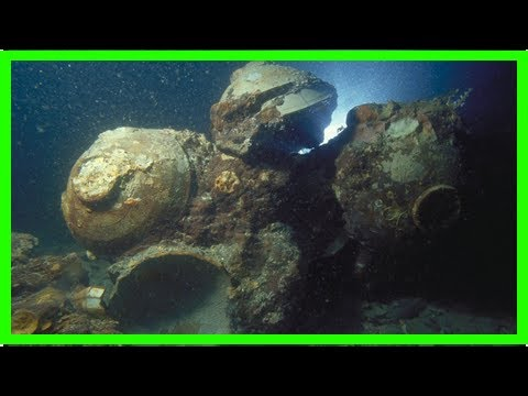Breaking News | A shipwreck and an 800-year-old 'made in China' label reveal lost history