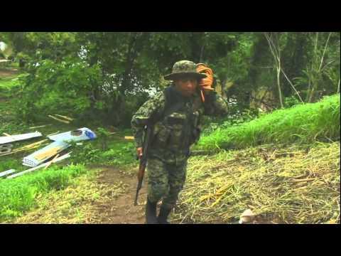 HOMES OF HOPE PANAMA DARIEN MISSION 2