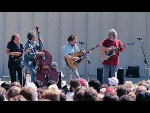 Jerry Garcia Acoustic Band, JGB 07.09.1988 Palo Alto, CA Complete Show AUD