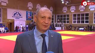 Поздравление с Новым годом от директора ЦОП по дзюдо Челябинской области В В  Ширшикова