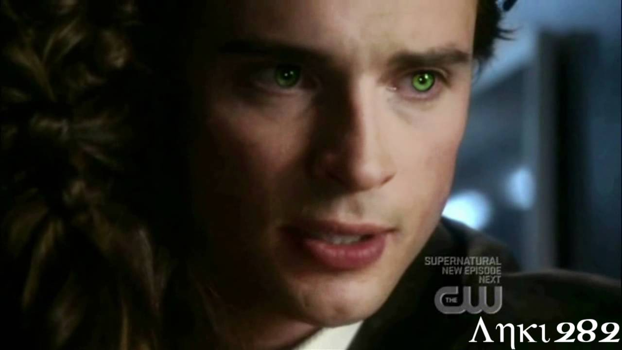 Tears Of An Angel Smallville Supernatural Amp The Vampire