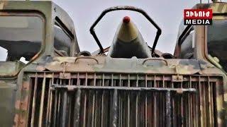 """ОТРК 9К72 """"Эльбрус"""" Армянской Армии/ Armenian Army 9K72 «Elbrus» (SCUD-B"""