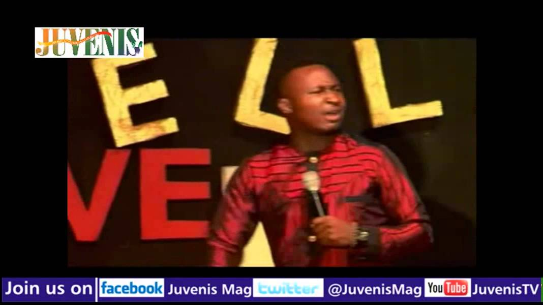 Download COMEDY GOES 2 CHURCH WITH ACAPELLA (Vol.5) Part 1 (Nigerian Music & Entertainment)