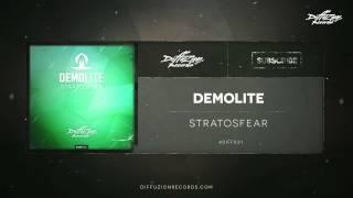 Demolite - Stratosfear (Diffuzion Records 021)
