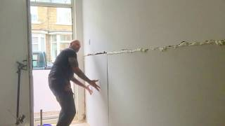 The Biggest Kept Secret in Damp-Proofing (damp walls fixed in mere hours)