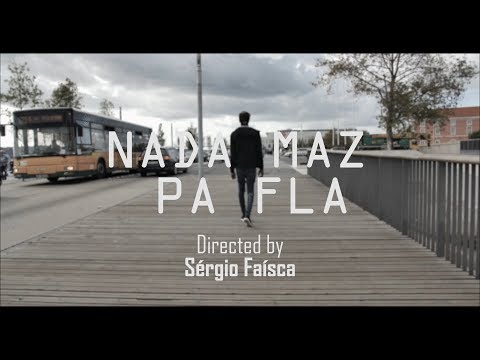 Jair Mc - Nada Maz Pa Fla (Official Video)