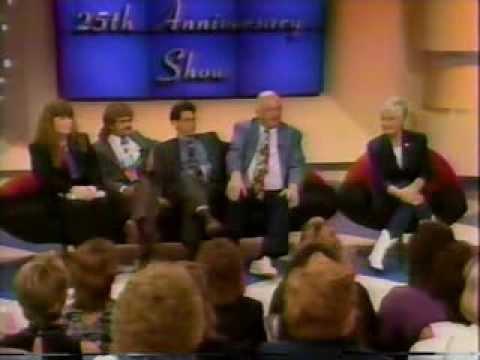 Partridge Family  Reunion Danny Bonaduce  1995 12