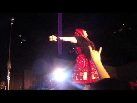 【Naka-Kon】Blood Stain Child - Stargazer 【2012】