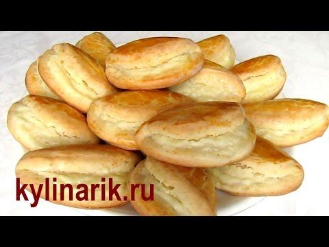 Печенье Минутка пошаговый фото рецепт приготовления