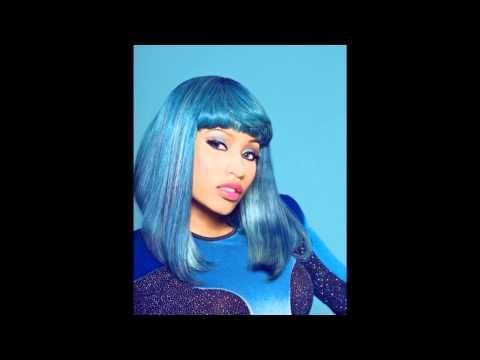 Nicki Minaj- So Special