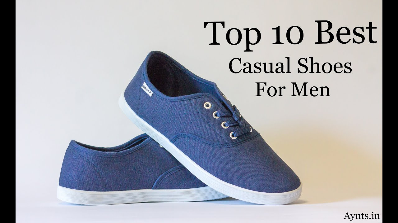 best Casual shoes for men under 500