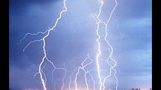 Опасные погодные явления. ОБЖ 6 класс.