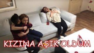 KIZINA AŞIK OLDUM!! | The Aslı