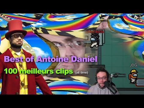Download Best of Antoine Daniel top clips - 100 clips