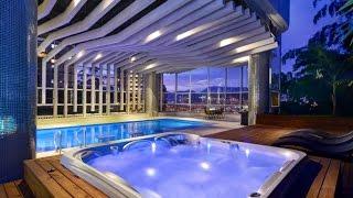 Luxury Penthouse in Medellin - Medellin Bachelor Parties