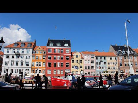Northern Europe Cruise 2017