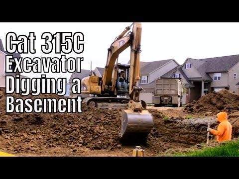Basement Dig (20 minutes)