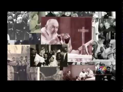 Vida del Padre Pio