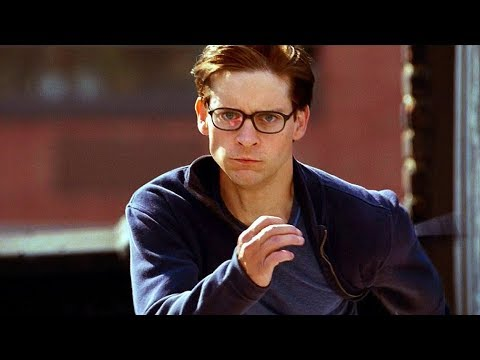 Peter Parker  I'm Back! My Back!'' (Scene) - Spider-Man 2 (2004) Movie CLIP HD