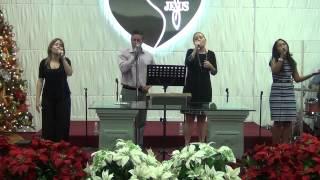 Medley de Música Cristiana   ---  Ministerio Del Alfarero