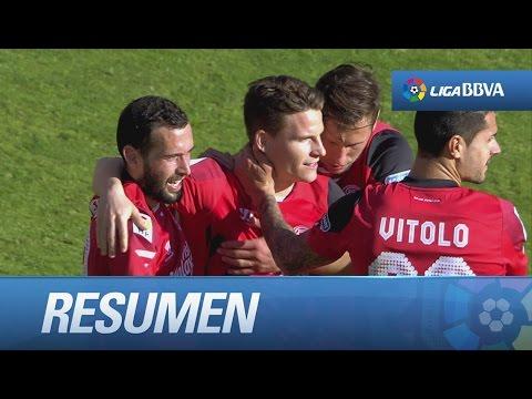 Resumen de Deportivo de la Coruña (3-4) Sevilla FC