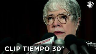 El Caso De Richard Jewell - Tiempo 30