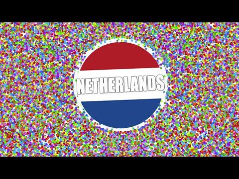 """NEDERLAND NEEMT DE WERELD OVER!"" Agario #2"