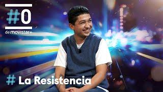 LA RESISTENCIA - Entrevista a Kevin   #LaResistencia 24.12.2020