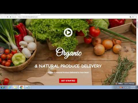 Top 10 Fresh Fruit Basket And Vegetable Delivery Companies In The World