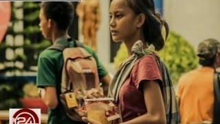 24 Oras: Mga litrato ng dalagitang namamalimos sa Pahiyas Festival, viral na online
