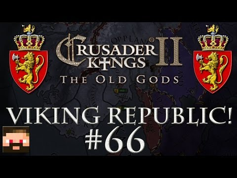 Crusader Kings 2 Viking Republic 66