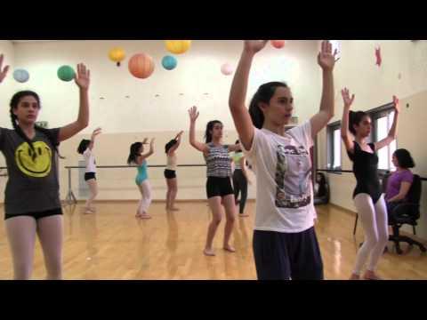 nazareth school for dance
