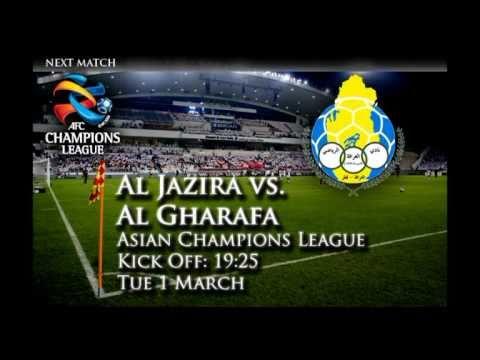Next Game Al Gharafa
