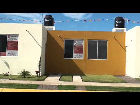 Casas gemex valle del vergel autlan de navarro youtube - Casas mollet del valles ...