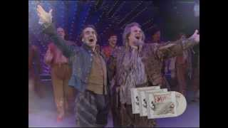 Get Your SOMETHING ROTTEN Cast Recording NOW!