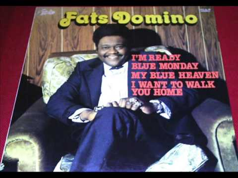 Fats Domino   Any Old Time