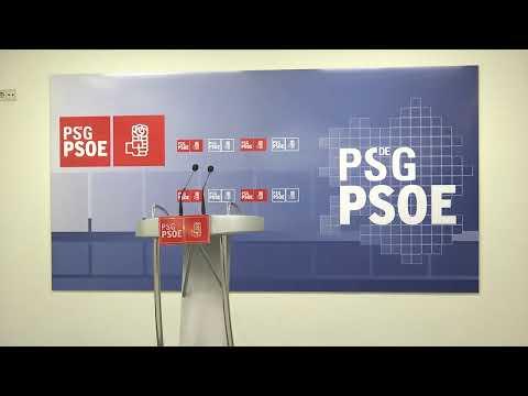Directo Telemiño Ourense desde la sede del PSOE. 26/05/2019