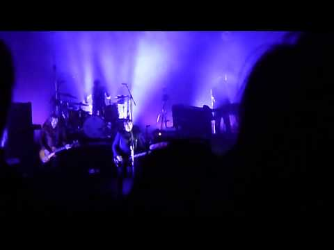 Del Amitri LIVE - What I think she sees. Cambridge 2014