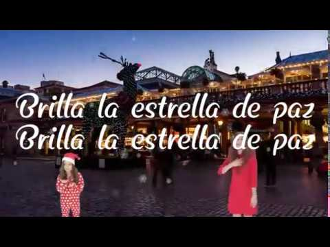 Karol Sevilla I Noche de Paz I Especial Navidad (letra)