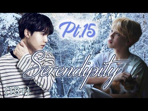 """Serendipity"" [PT.15] - Yoonmin FF {18+}"
