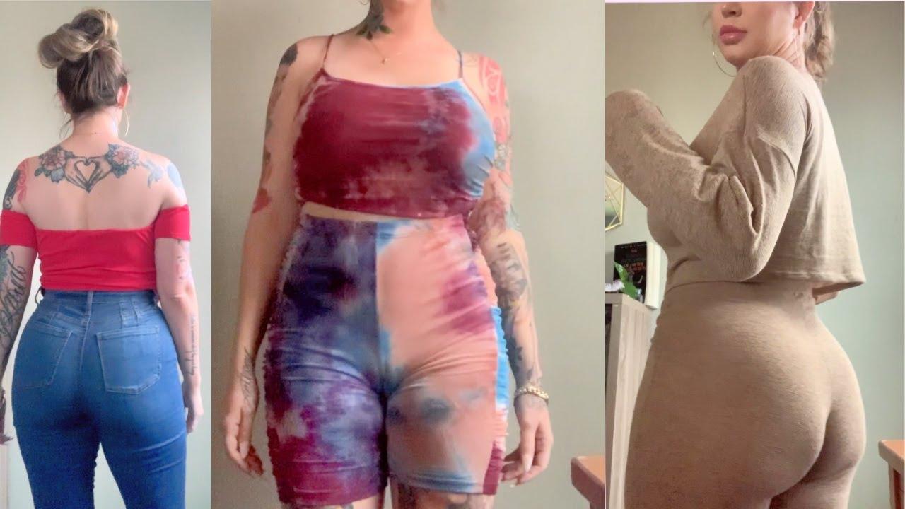 HUGE Fashion Nova Haul // TRY ON 💜